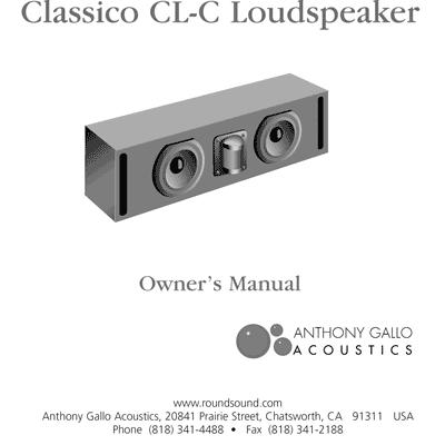 Classico CL-C