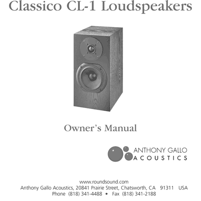 Classico CL-1