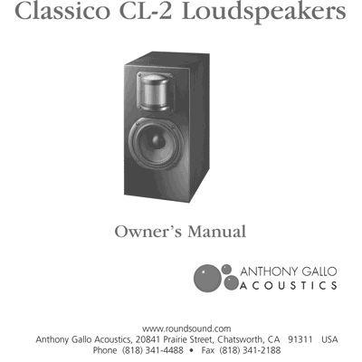 Classico CL-2