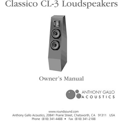 Classico CL-3