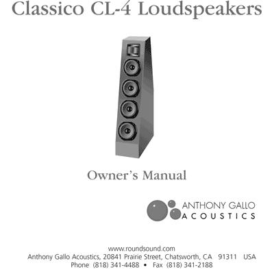 Classico CL-4